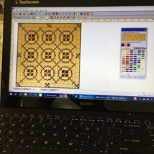 EQ final design