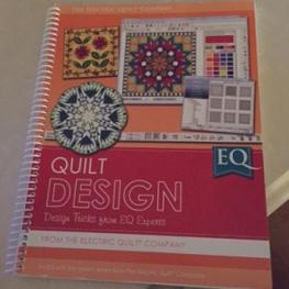 EQ Quilt Workbook