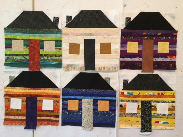 Houses 6